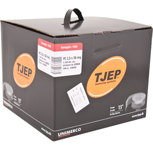 TJEP PC 25/38 rings�m